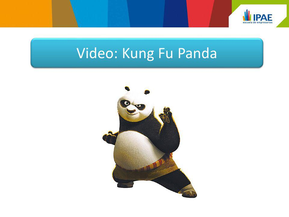 Video: Kung Fu Panda