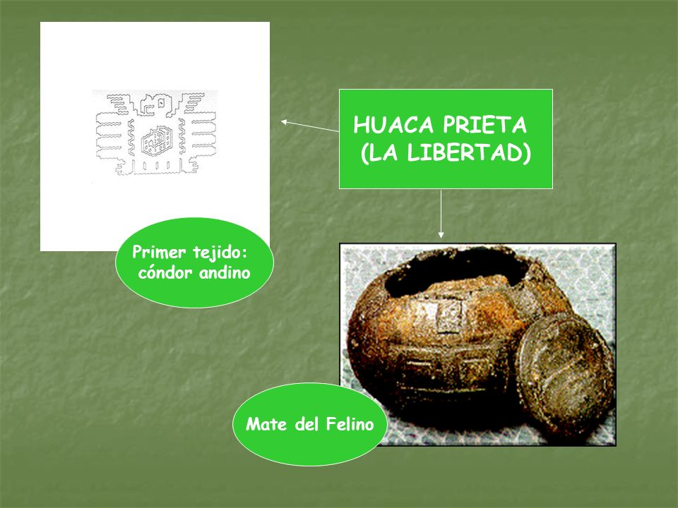 HUACA PRIETA (LA LIBERTAD)