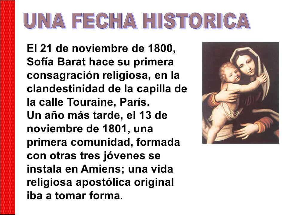 UNA FECHA HISTORICA