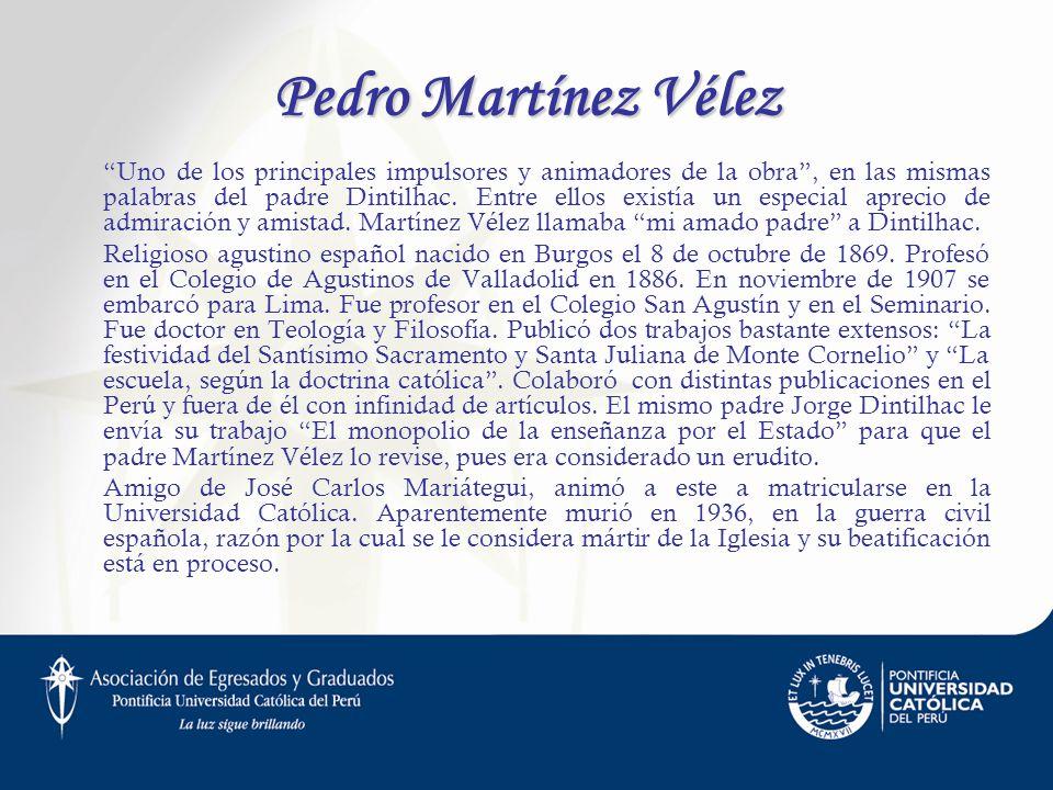 Pedro Martínez Vélez