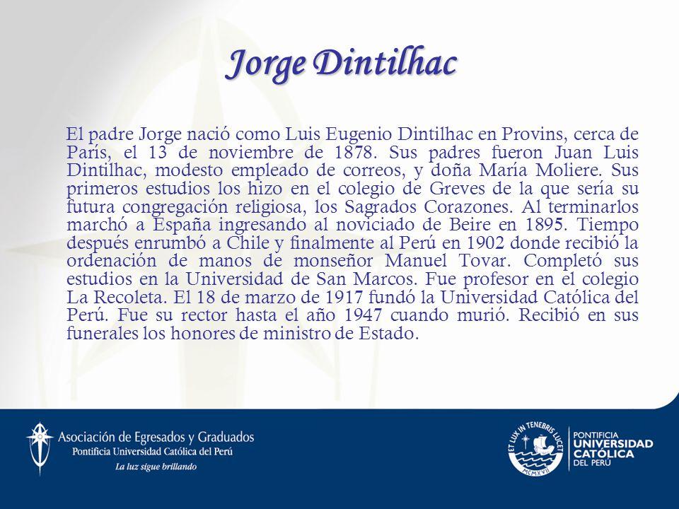 Jorge Dintilhac