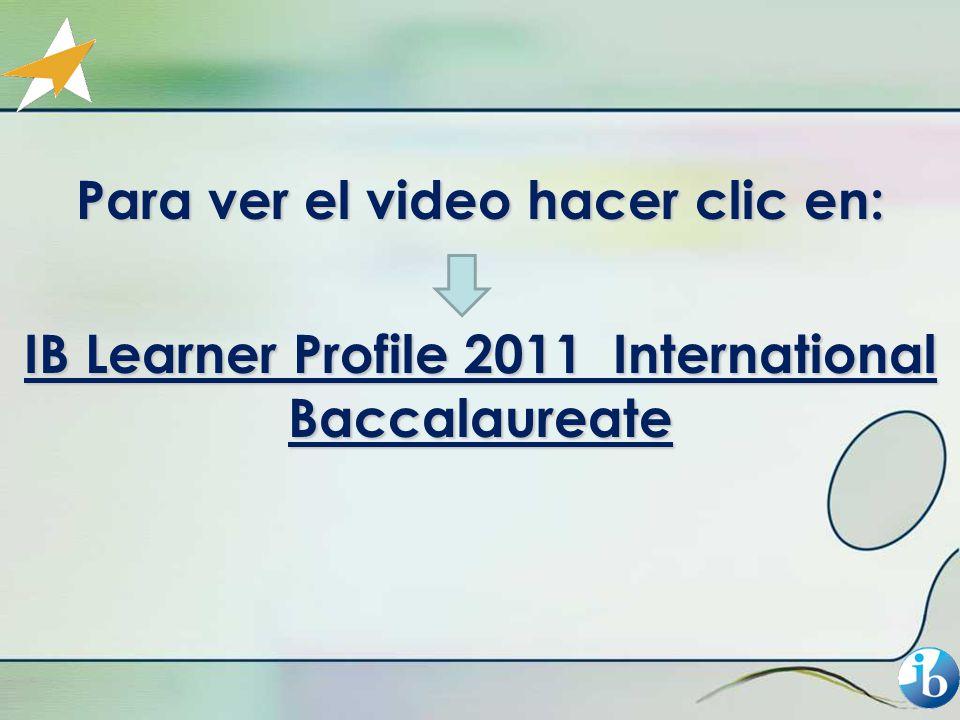 Para ver el video hacer clic en: