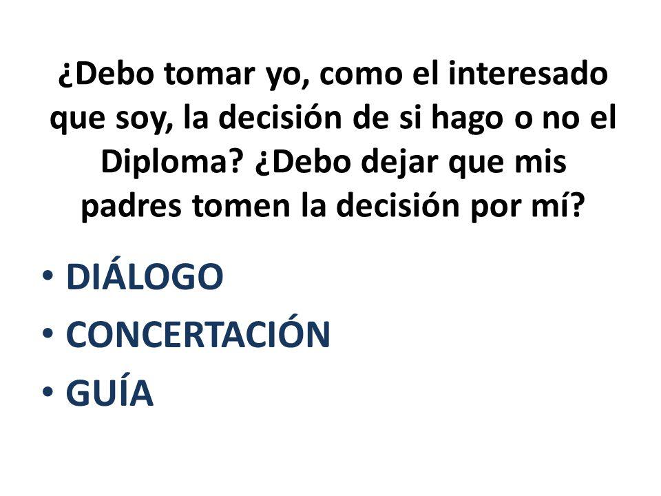 DIÁLOGO CONCERTACIÓN GUÍA