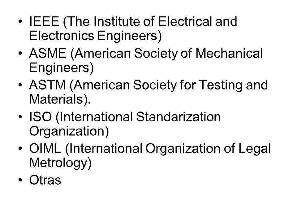 IEEE (The Institute of Electrical and Electronics Engineers)