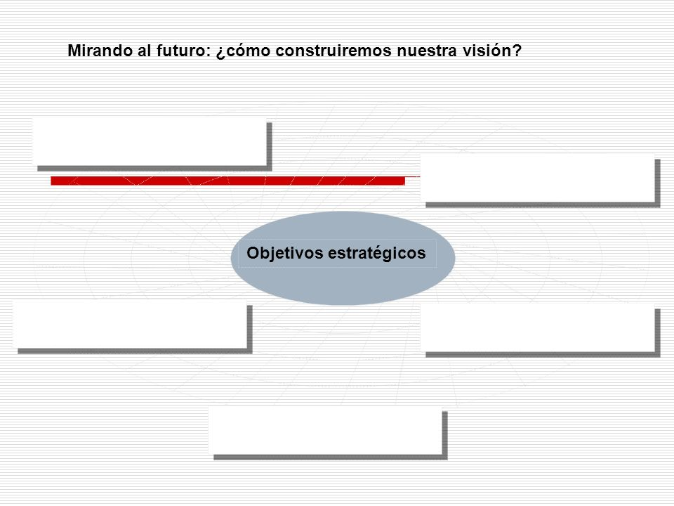 Mirando al futuro: ¿cómo construiremos nuestra visión