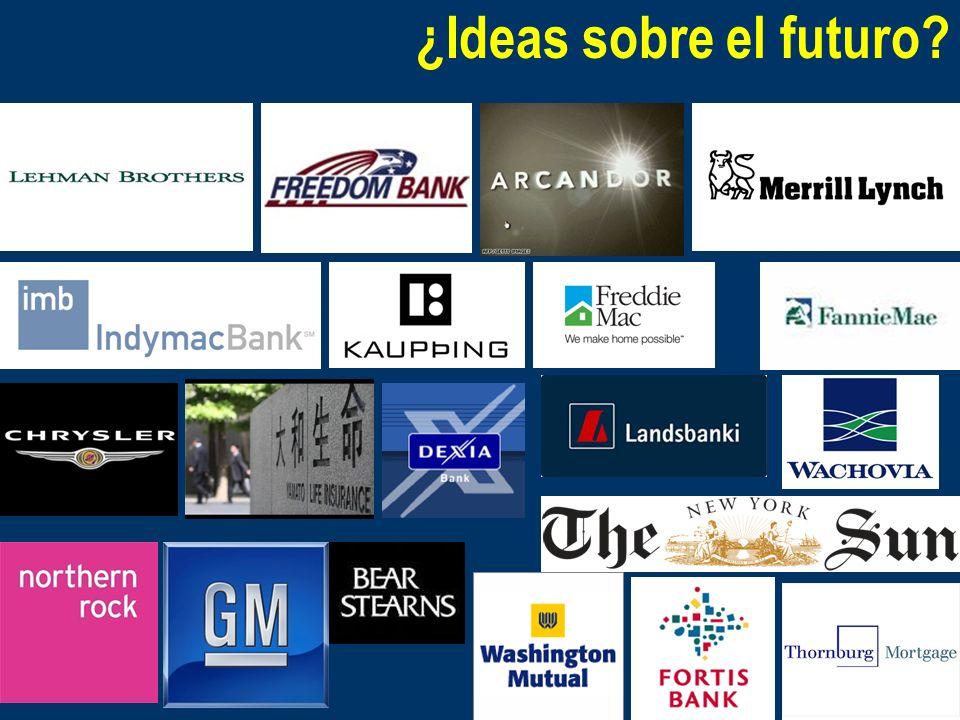 ¿Ideas sobre el futuro