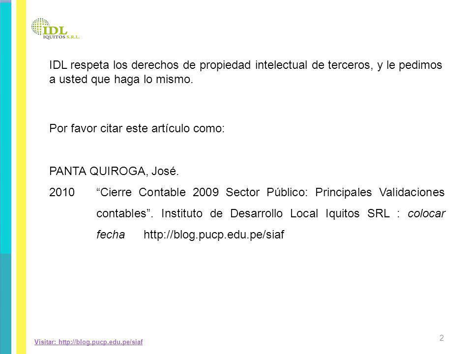 IDL respeta los derechos de propiedad intelectual de terceros, y le pedimos a usted que haga lo mismo.