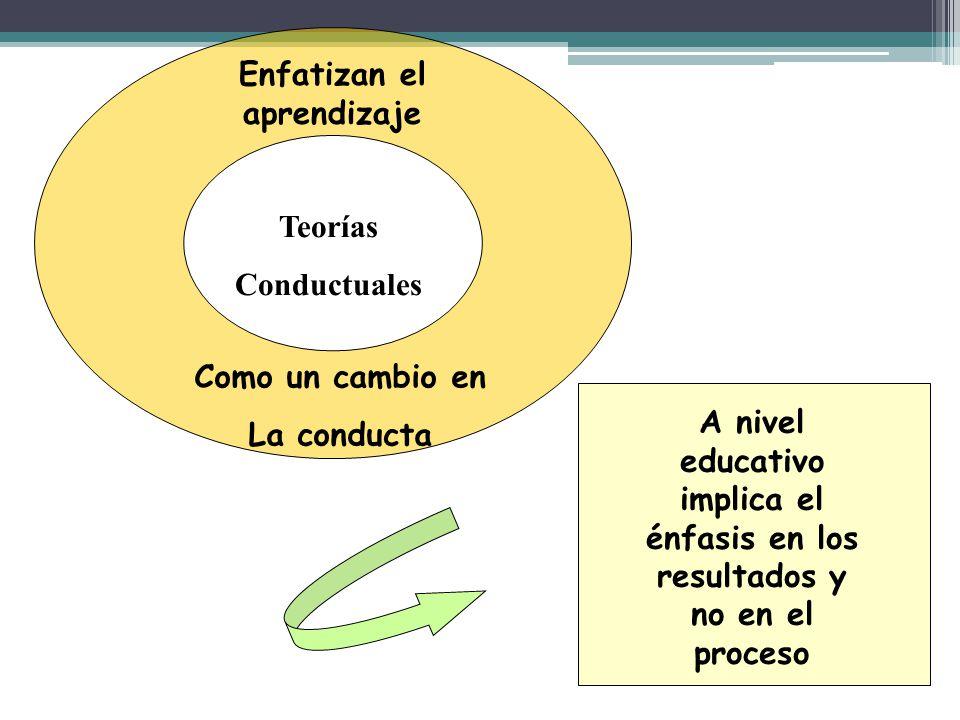 Enfatizan el aprendizaje