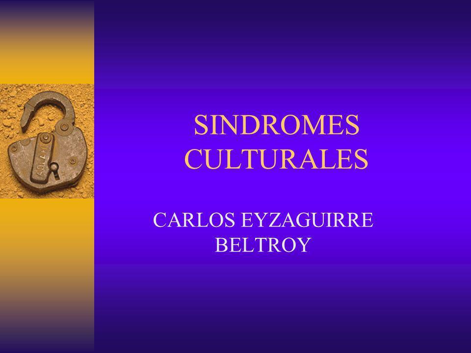 CARLOS EYZAGUIRRE BELTROY