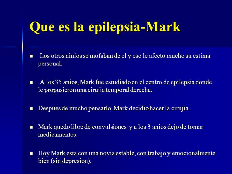 Que es la epilepsia-Mark