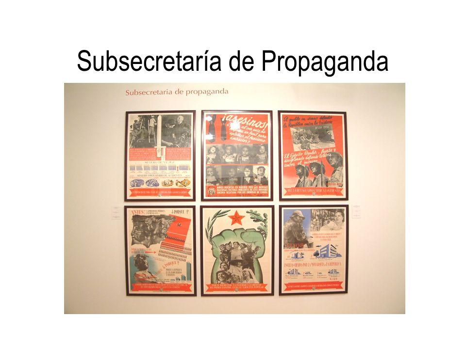 Subsecretaría de Propaganda