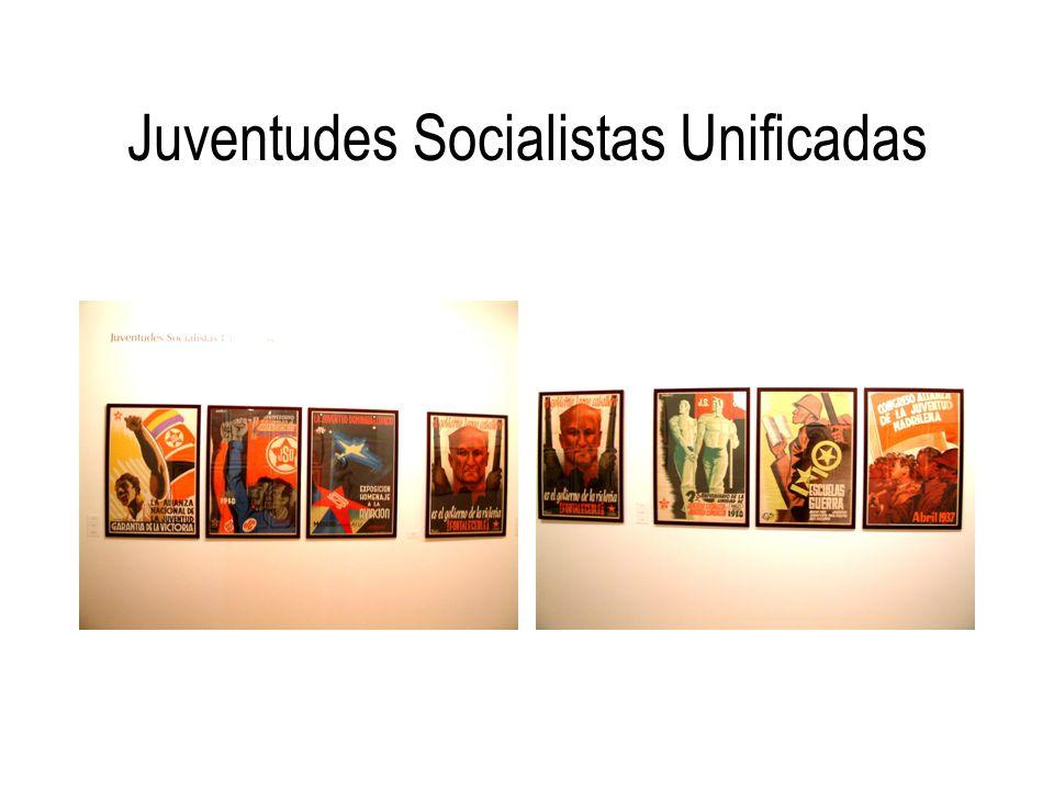 Juventudes Socialistas Unificadas