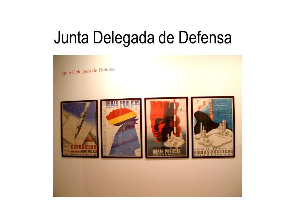 Junta Delegada de Defensa