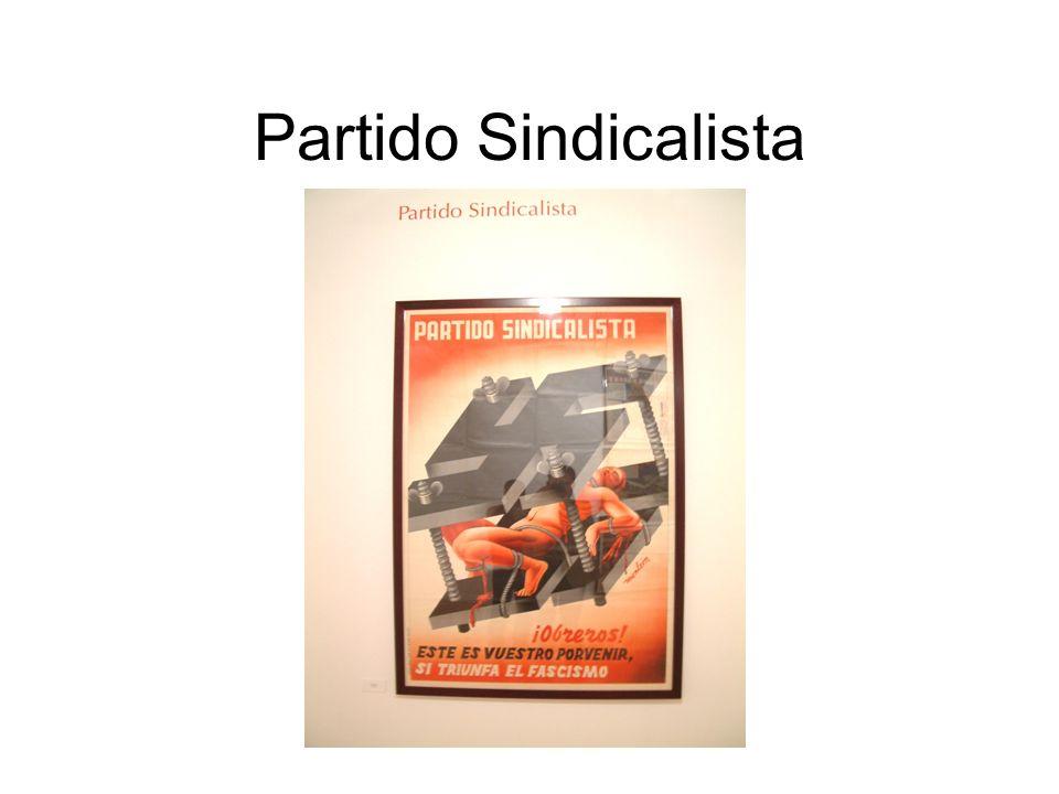 Partido Sindicalista