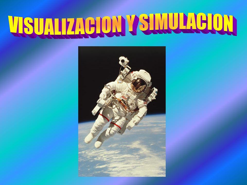 VISUALIZACION Y SIMULACION