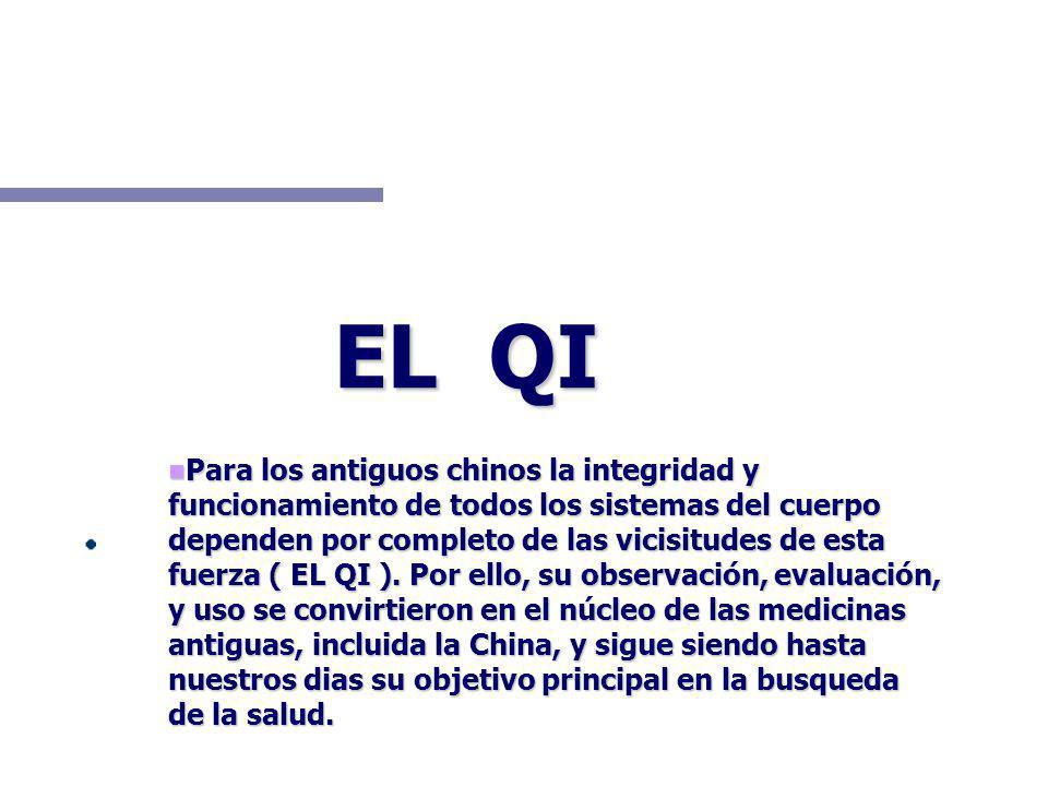 EL QI