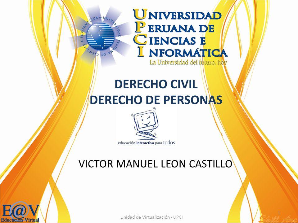 VICTOR MANUEL LEON CASTILLO