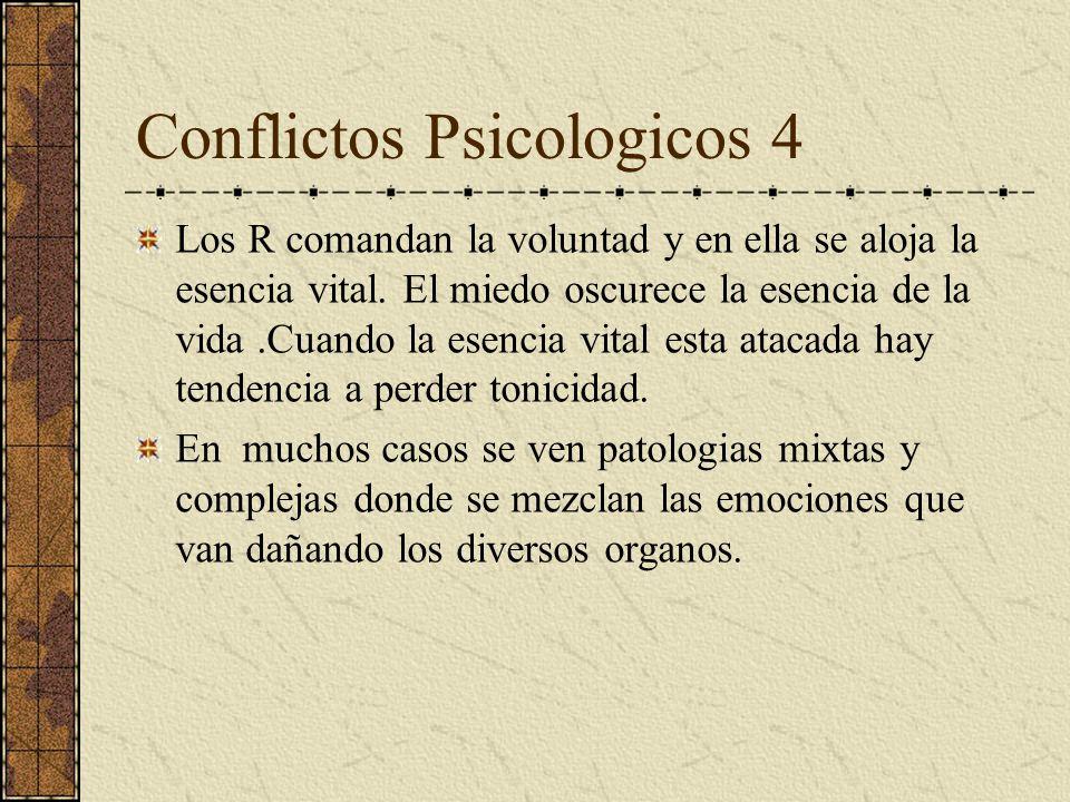 Conflictos Psicologicos 4