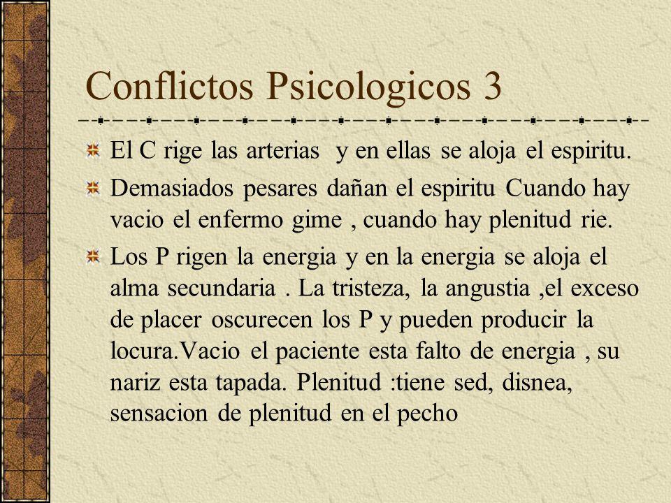 Conflictos Psicologicos 3