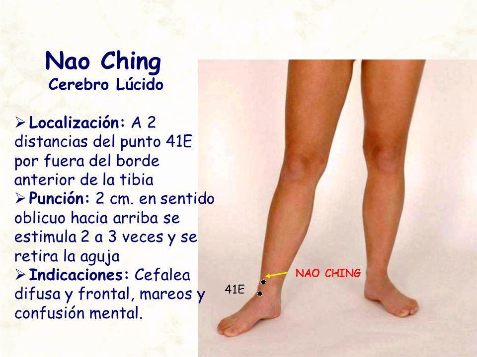 Nao Ching Cerebro Lúcido