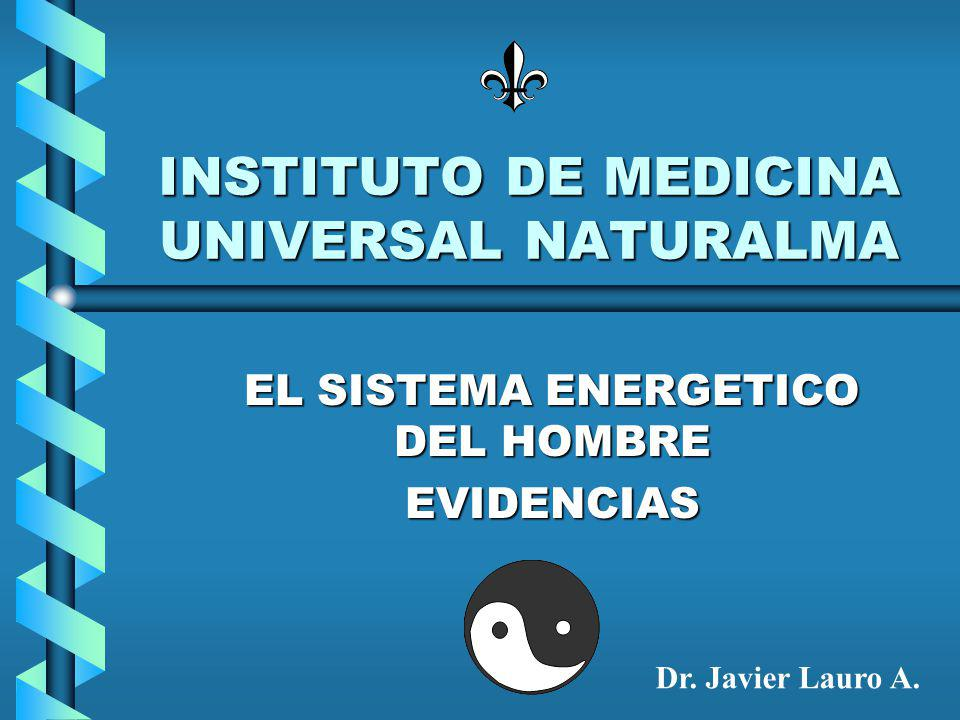 INSTITUTO DE MEDICINA UNIVERSAL NATURALMA