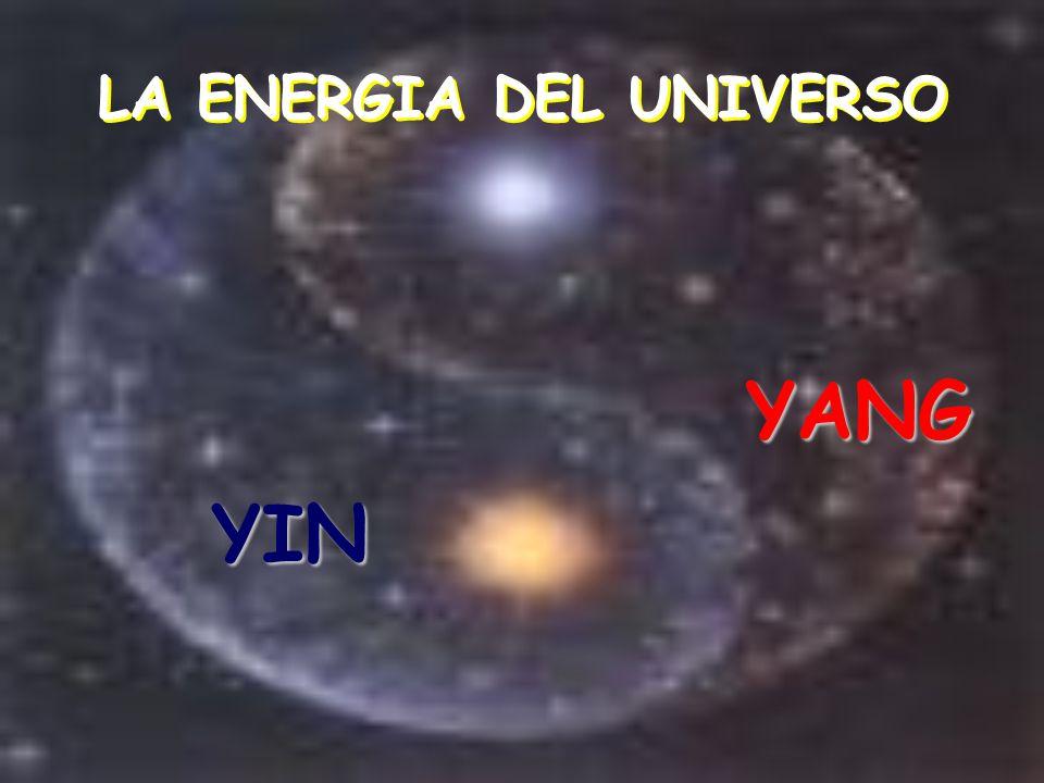 LA ENERGIA DEL UNIVERSO