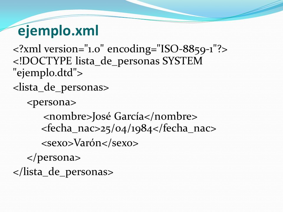 ejemplo.xml