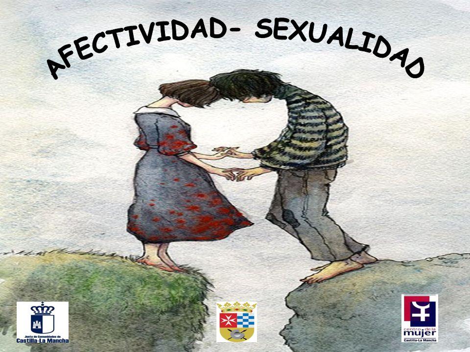 AFECTIVIDAD- SEXUALIDAD