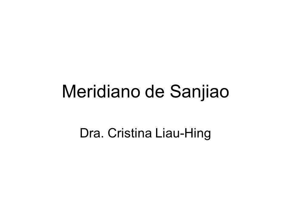 Dra. Cristina Liau-Hing