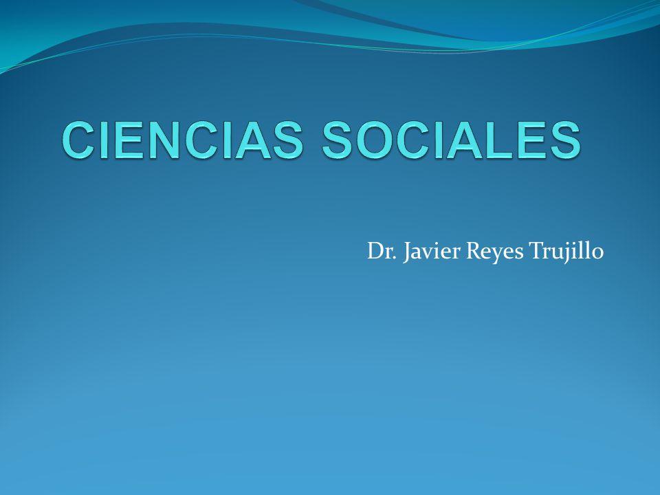 Dr. Javier Reyes Trujillo