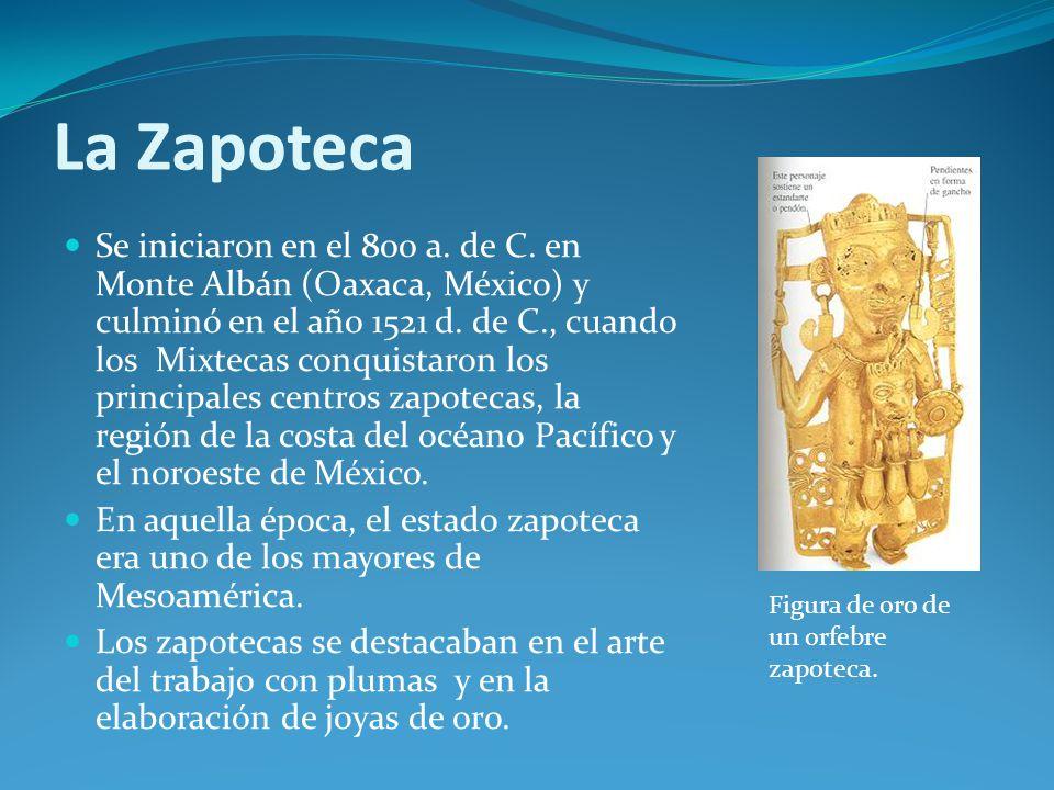 La Zapoteca