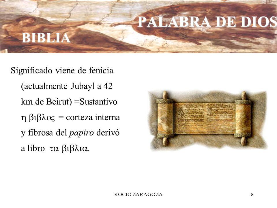 PALABRA DE DIOS BIBLIA.