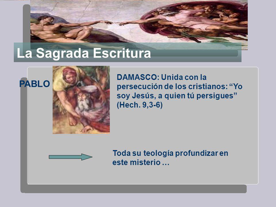La Sagrada Escritura PABLO