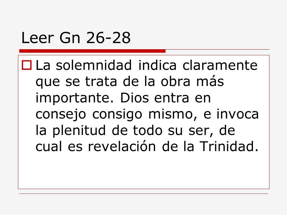 Leer Gn 26-28