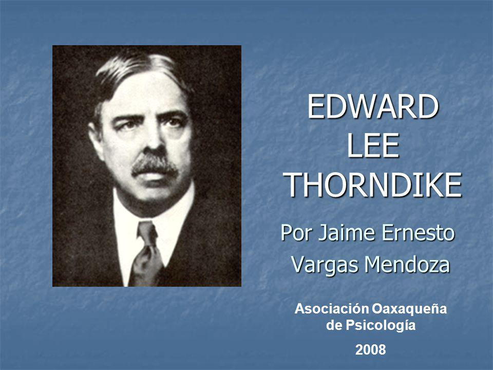 Por Jaime Ernesto Vargas Mendoza