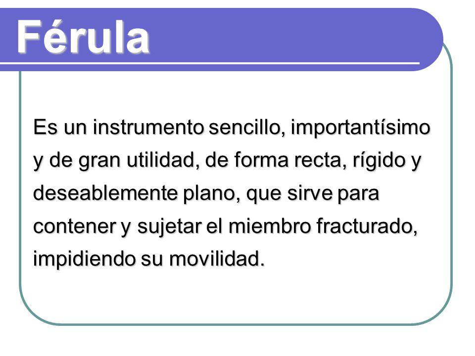 Férula