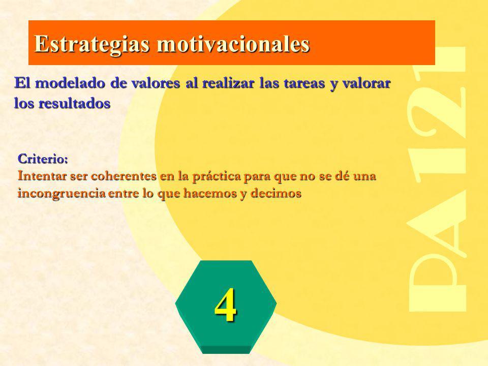 PA121 4 Estrategias motivacionales