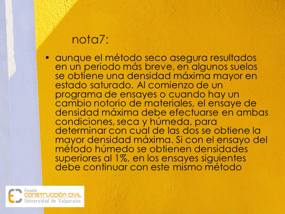 nota7: