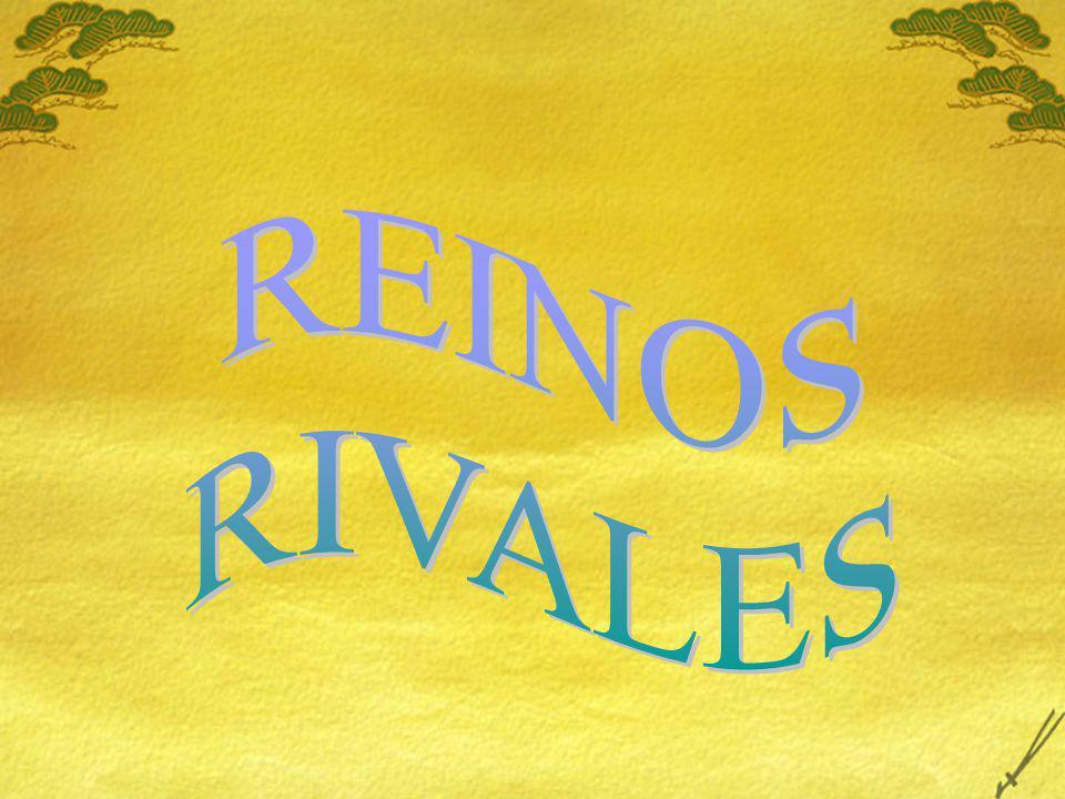 REINOS RIVALES