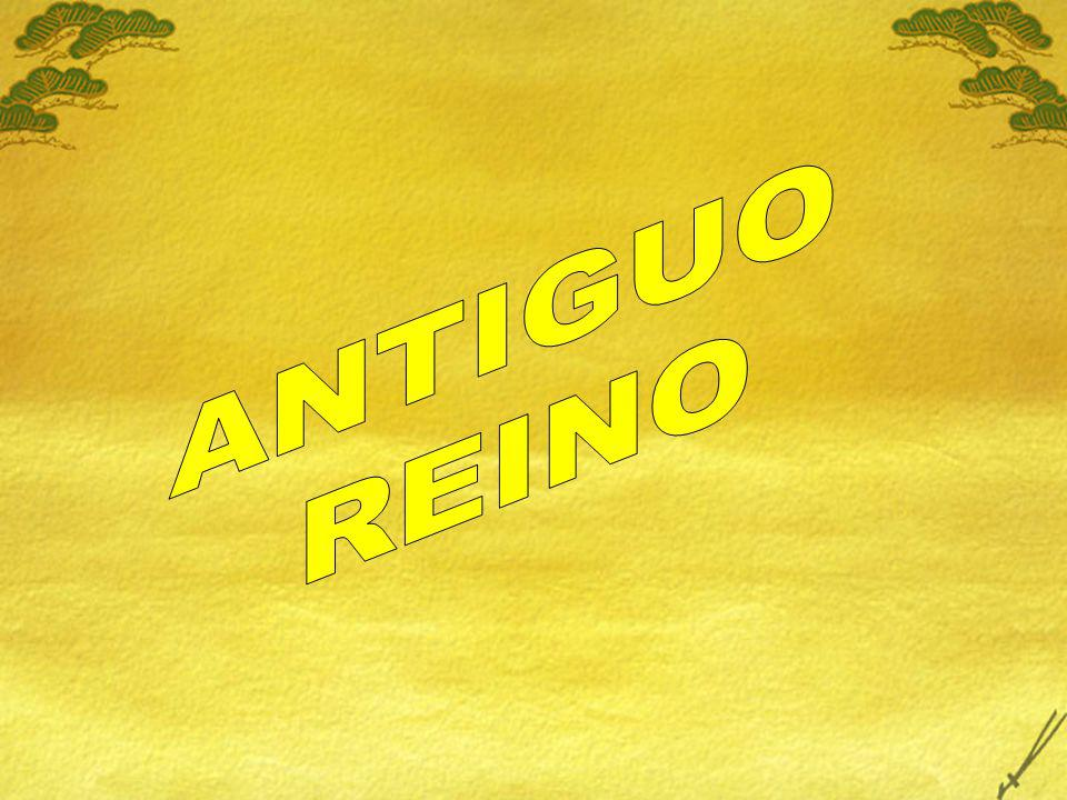 ANTIGUO REINO