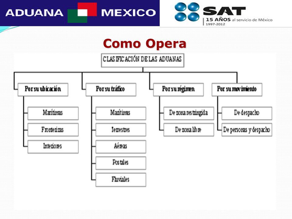 Como Opera Inserta un mapa de tu país.