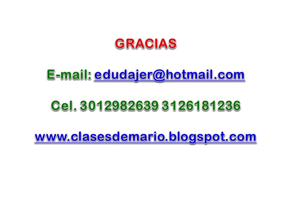 E-mail: edudajer@hotmail.com
