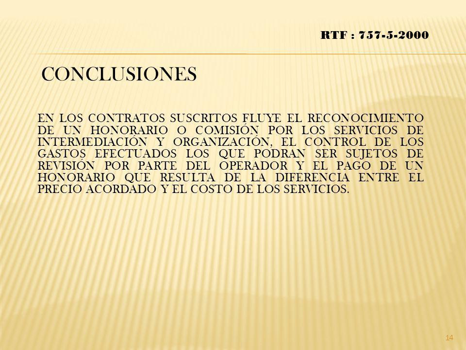 RTF : 757-5-2000 CONCLUSIONES.