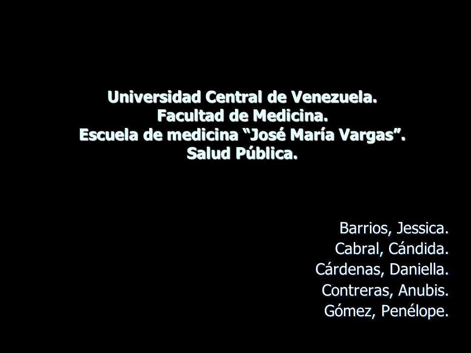 Barrios, Jessica. Cabral, Cándida. Cárdenas, Daniella.