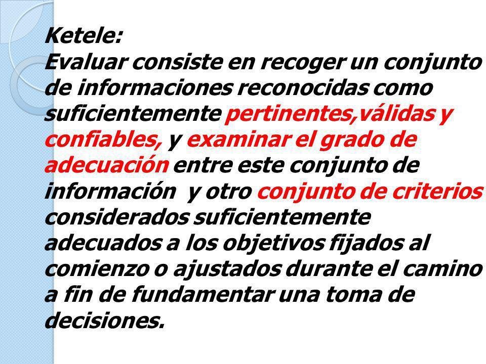 Ketele:
