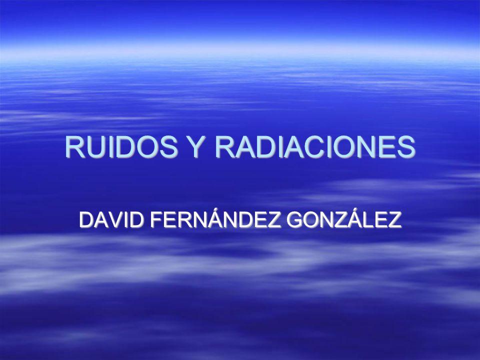 DAVID FERNÁNDEZ GONZÁLEZ