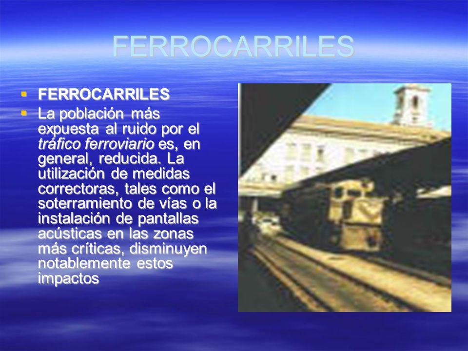 FERROCARRILES FERROCARRILES