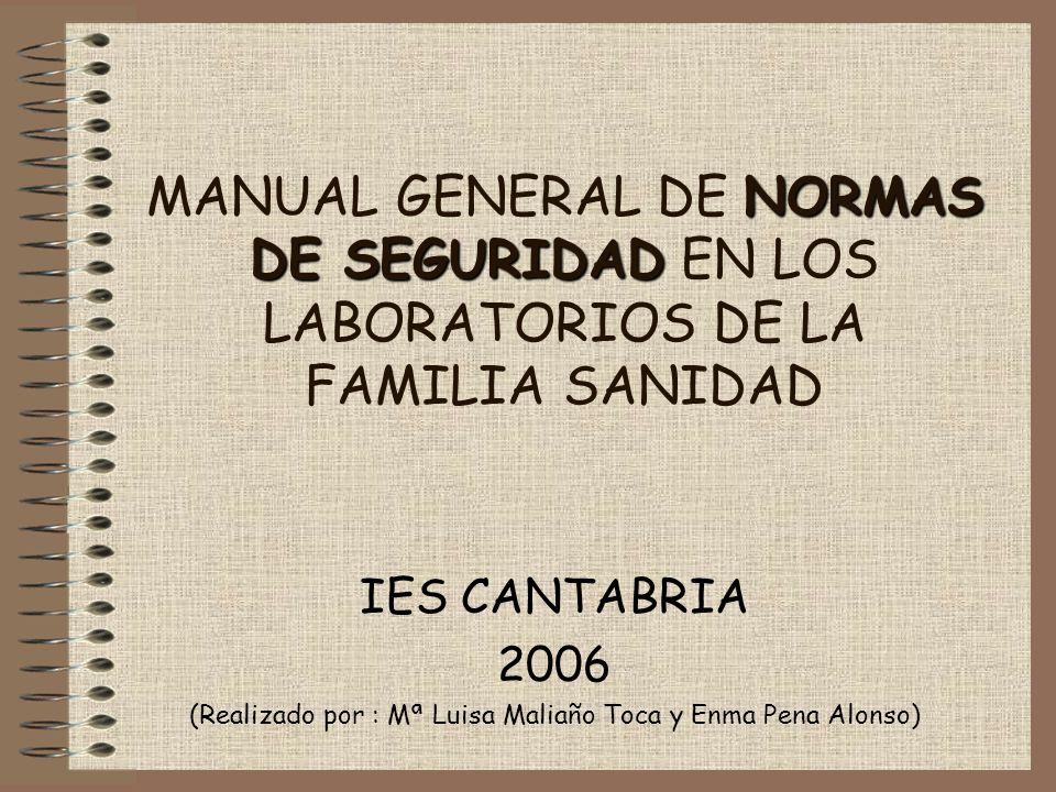 (Realizado por : Mª Luisa Maliaño Toca y Enma Pena Alonso)