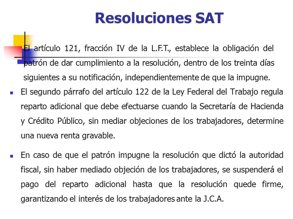 Resoluciones SAT