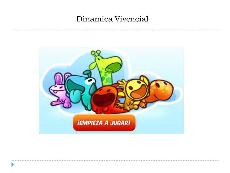 Dinamica Vivencial
